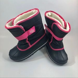 Place Shoes - Place Girls Winter Boots